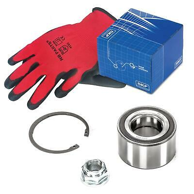 SKF Wheel Bearing Kit VKBA 7536 Front Mazda 3 BK 5 CR19 Cw 6 Gh • 49.79£