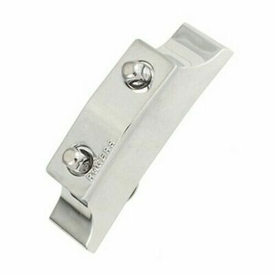 ROGERS Round Clock-face Butt-end Strainer Butt Part Die-cast Snare Drums • 14.23£