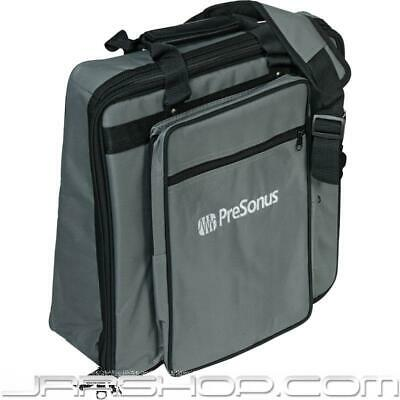 Presonus SL1602-Backpack Mixer Accessory Backpack for one StudioLive 16.0.2 Mixe