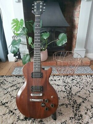Gibson Les Paul Firebrand Deluxe Vintage 1981