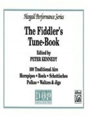Alfred Publishing 00-B101 The Fiddler s Tune Book - Music Book. Delivery is Free
