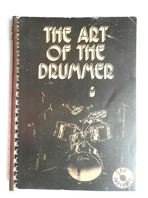 Art of the Drummer - John Savage  learn to play drums PB with CD drumming