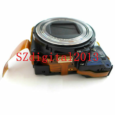 Lens Zoom Unit For CASIO Exilim EX-H10 EX-H15 EX-H5 Digital Camera Repair Part • 18.80£