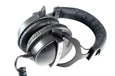 Superlux HD-660 Studio Monitor Headphones • 39£