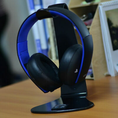 Holder Headphones Stand For Audio Technica ANC ATH-M ESW ATH-PRO Ath Headset • 15.50£