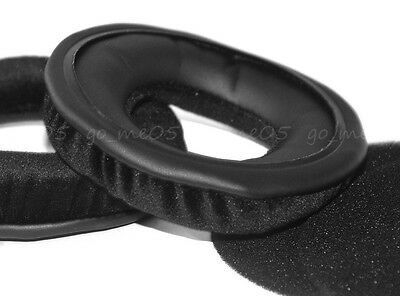 Velour Ear Pads Cushion Earpad For Superlux HD681EVO HD 681 EVO Headset Velvet • 9.10£