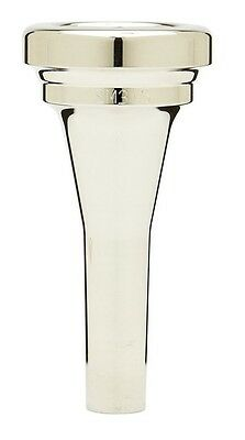 Denis Wick Steven Mead Euphonium silver plated mouthpiece SM3.5