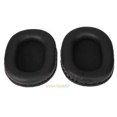 Replacement Ear Pads Foam Cushion For Audio-Technica ATH-M50X M50 Professional • 2.69£