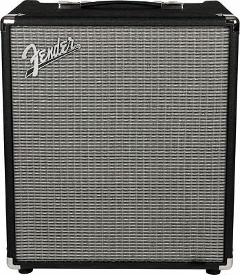 Fender Rumble 100 V3 Bass Amp Combo • 304.99£