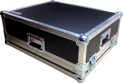 Behringer X32 Compact Digital Mixer Swan Flight Case (Hex) • 304.78£