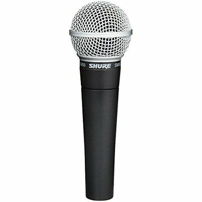 New [Domestic Regular Article] SHURE SM58-LCE Microphone Japan • 90.16£