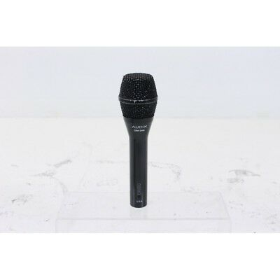 AUDIX OM-2xb Microphone - Working Condition, With Clip And Leather Bag (No.2) • 68.27£