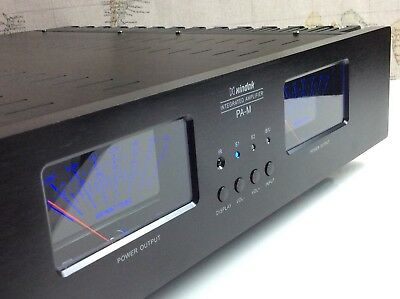 £1.5K Xindak PA-M 20w Class A Amplifier✨USB DAC✨Superb With Tannoy Gold Speakers • 995£