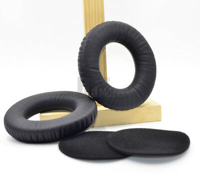 Soft Ear Pads Cushion For Beyerdynamic DT770 DT880 DT990 PRO And More ..100mm • 9.60£