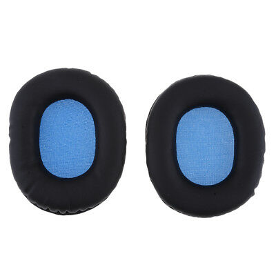Replacement Ear Pad / Ear Cushion For ATH M50X SONY MDR-7506 MDR-V6 • 3.31£