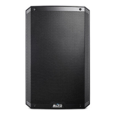 Alto TS315 Active Speaker 2000W 15  2-Way Powered PA DJ Loudspeaker *NEW MODEL* • 289£