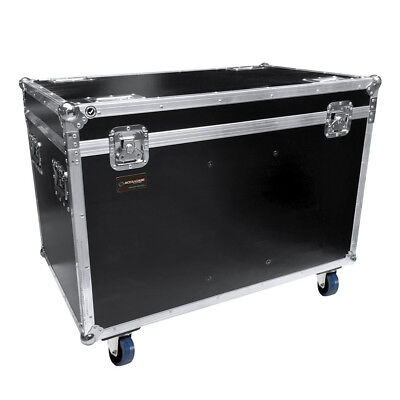 ADJ Touring Case For 2 X Vizi BSW300 Moving Head • 515£