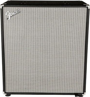 Fender Rumble 410 4x10  Bass Cab V3 • 479£