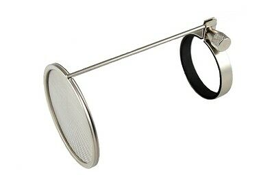 RoXdon Metal Pop Filter for Golden Age Project D2 microphone mic