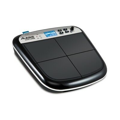 Alesis Samplepad Drum Sample Pad Unit Multi Pad Inc Warranty • 84.99£