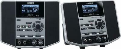 Boss EBand JS-10 Audio Player With Guitar Effects - Black/Silver   • 375.89£