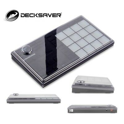 Decksaver Native Instruments Maschine Mikro Mk3 Protective Dust Cover Shield Top • 31.95£