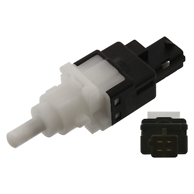 Brake Light Switch Fits Lancia Delta Lybra Musa Thesis Ypsilon FIAT 5 Febi 37579 • 11.23£