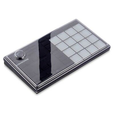 Decksaver Native Instruments Maschine Mikro Mk3 Dust Cover Lid Case • 31.95£