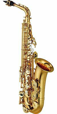 F/S EMS YAMAHA Tenor Saxophone YTS-380 With Case Made In Japan YTS 380 • 1,584.02£