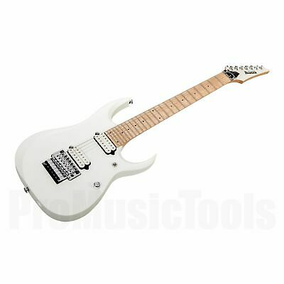 Ibanez RGD3127 PWF Prestige - Pearl White Flat * NEW * Made In Japan Rgd-3127 • 1,381.39£