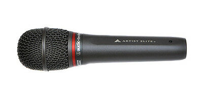 New AUDIO TECHNICA AE4100 Handheld Microphone From Japan • 156.59£