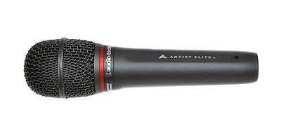 New AUDIO TECHNICA AE4100 Handheld Microphone From Japan • 155.26£