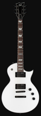 ESP LTD EC-256 Eclipse Series Electric Guitar, Snow White  Brand New! • 305.13£