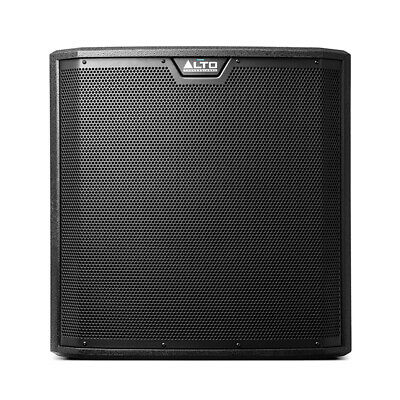 Alto TS315S Active 15  2000W Subwoofer Bass Bin Speaker DJ Disco Sound System • 469£