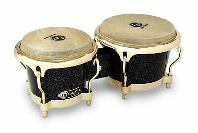 Lp Galaxy 7 1/4-8 5/8 Bongo Fg Black Gd Lp794x • 284.11£