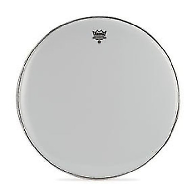 Remo BB1216MP 16  Emperor Smooth White Marching Head • 34.43£