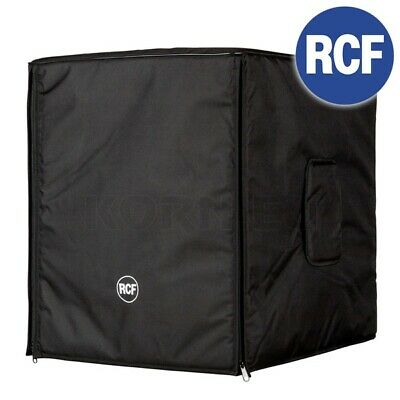 RCF Cover For SUB 8003-AS II Protective Padded DJ Disco Subwoofer Cover • 95£