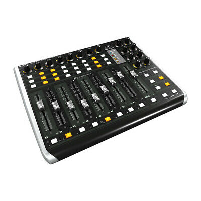 Behringer X-Touch Compact Universal USB/Midi Controller • 238.64£