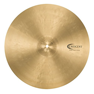Sabian S16C Designed For Stanton Moore, Crescent Smash Crashes • 251.37£