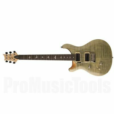 PRS SE Custom 24 Lefthand TG - Trampas Green * NEW * Paul Reed Smith Cu24 • 809.07£
