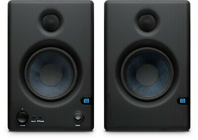 Presonus Eris E4.5 High-Definition Active Studio Monitors (Pair) • 169£