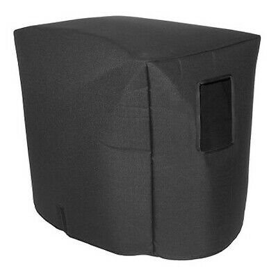 Ampeg PN410HLF Pro Neo Speaker Cabinet Cover - Padded, Black By Tuki (ampe118p) • 77.49£