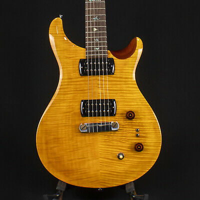Paul Reed Smith PRS SE Paul's Guitar Amber 2019 • 766.63£