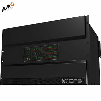 Midas Neutron - High Performance Audio System For Pro X Digital Consoles • 19,305.74£