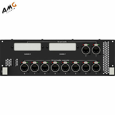 Midas NEUTRON-NB Dual Network Bridge Expansion Module W 10 Port AES50 Interface • 2,895.98£