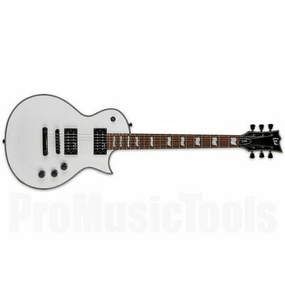 ESP Ltd Eclipse EC-256 SW - Snow White * NEW * Esp Les Paul • 295.18£