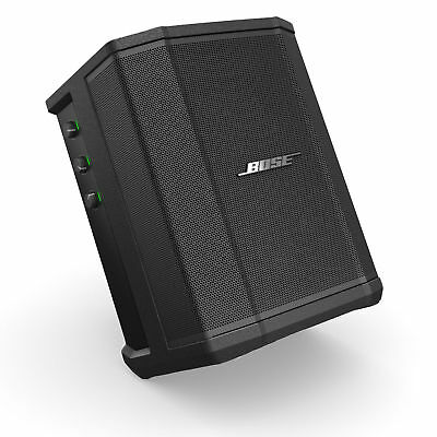 Bose S1 Pro Multi-Position PA-System With No Battery • 457.40£