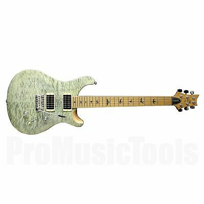 PRS SE Custom 24 TG - Trampas Green - Roasted Maple LTD * NEW * Paul Reed Smith • 716.27£