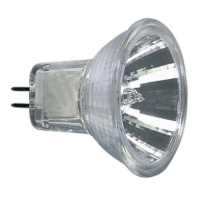 Showtec MR11 DECOSTAR 35 TITAN GU4 12V 35W GU4 10° 6200cd 3000K For Sunstrip II • 6.99£