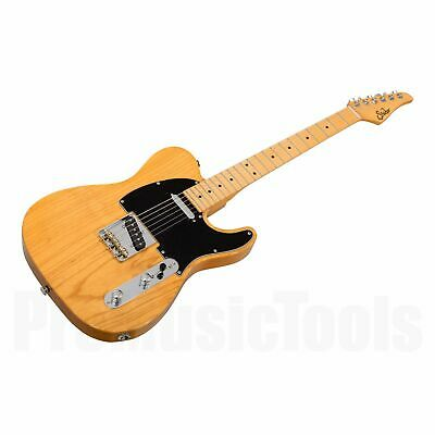Suhr Classic T SS VN - Vintage Natural MN * NEW * Made In Usa • 2,651.53£